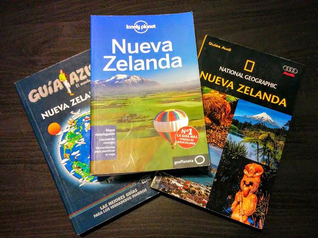Nova Zelanda, Sydney i Dubai: Organització i cost del viatge