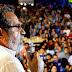 Gilvam Borges completa quadro das três forças políticas que disputarão a PMM.