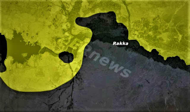 DSG Mensura Rabka QSD Suriye Rojava Kürdistan