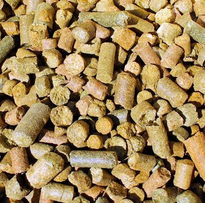 YVH lambic/aged hop pellets.