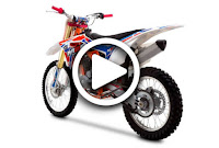 Racing Warrior Series Bike video
