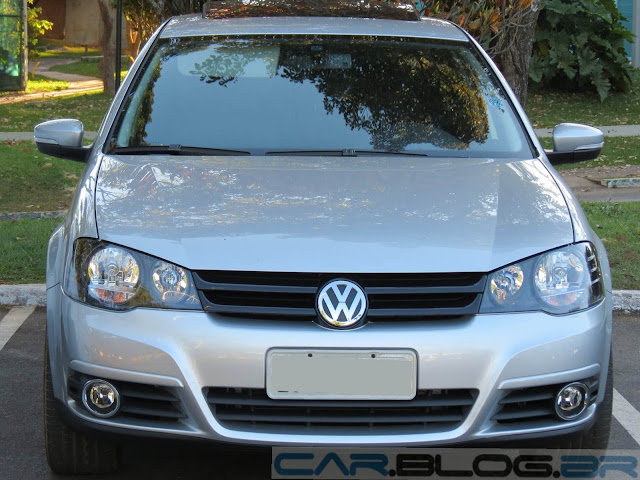 VW Golf Sportline TipTronic 2014
