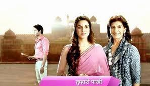 life ok tv serial tumhari pakhi song