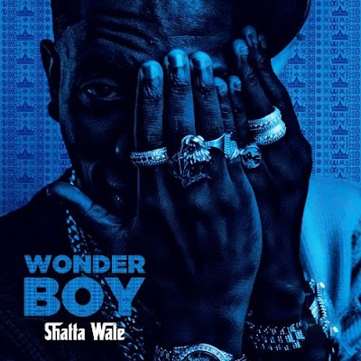 "Download Shatta Wale's ""Wonder Boy"" Album Free and Stream"