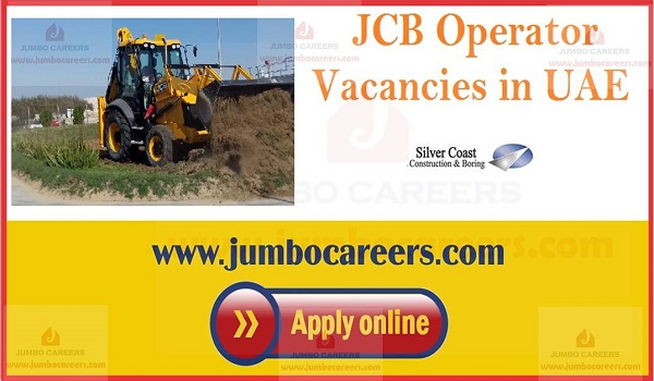 UAE latest driver job openings, Current driver jobs in Abu Dhabi with salary,