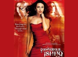 Watch Dangerous Ishq Bollywood Movie Online | XHotVX, Sexy ...