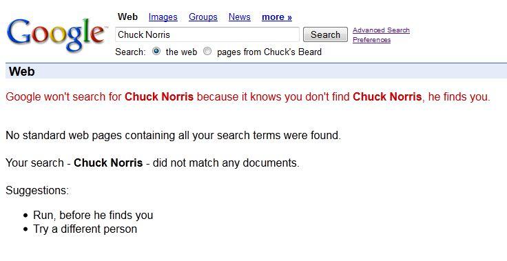 Google Hacks: Fun with Search – VidurSoft Blog