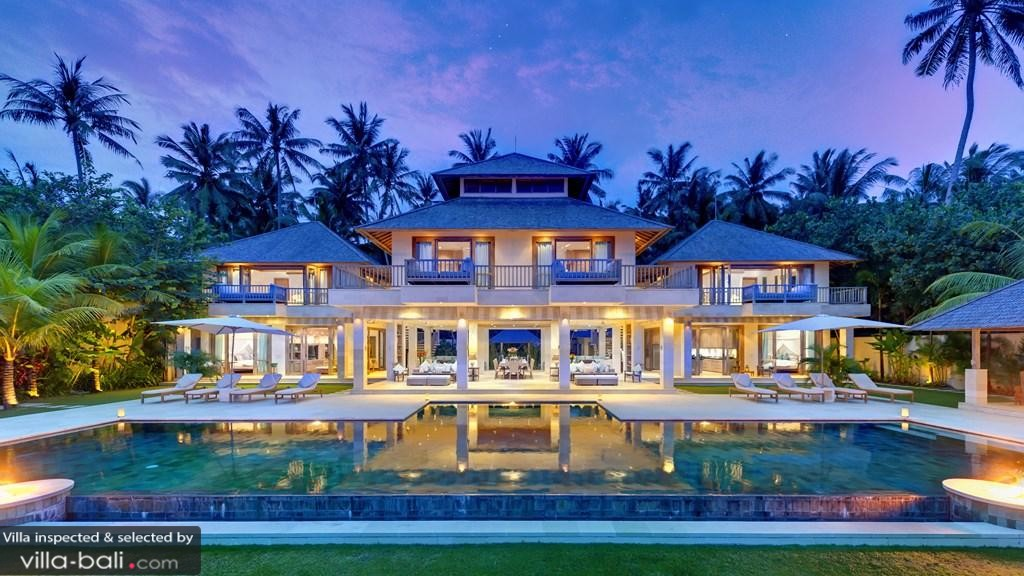 Luxurious Balinese Villa