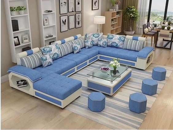 45 Awesome Living room sofa design ideas 2019