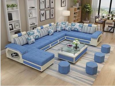 45 Awesome Living room sofa design ideas 2019