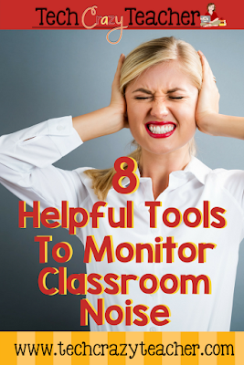8 Helpful Tools to Monitor Classroom and Student Noise