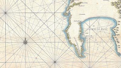 Πώς πήρε το όνομα του το Ακρωτήριο της Καλής Ελπίδας;