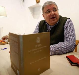 Un libro desempolva la huella judía en avilés