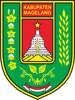 Gambar Logo Kabupaten Magelang