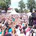 Nassar KDI Ajak Ribuan Peserta Jalan Sehat Arinal-Nunik Bersalawat