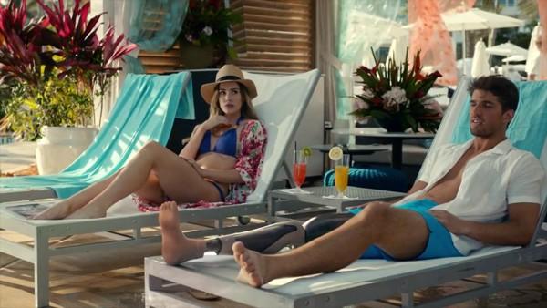 Grand Hotel Temporada 1 Completa HD 720p Latino Dual