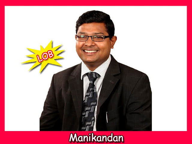 Manikandan from AgriculturalInformation4u