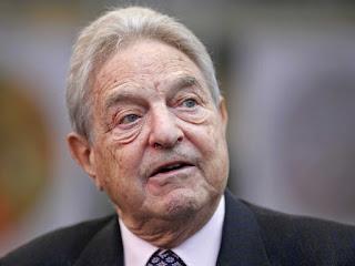 Τα ιδρύματα Soros ελέγχουν πάνω από το 1/3 του ευρωπαϊκού κοινοβουλίου