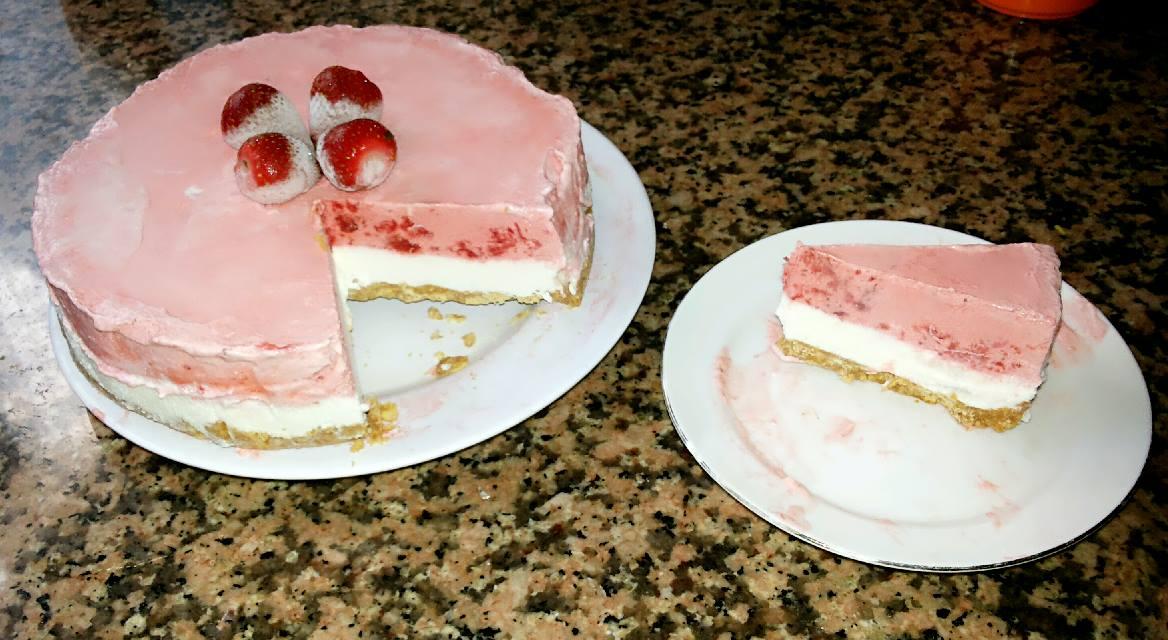 Resep Cara Membuat Kue Ice