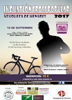 https://calendariocarrerascavillanueva.blogspot.com.es/2017/08/iv-duatlon-cross-azuqueca.html