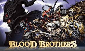 Game Blood Brothers Game v2.5.2.0 Mod Apk