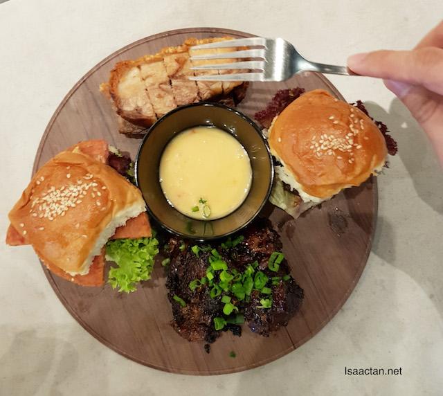 Porky Platter - RM25.80
