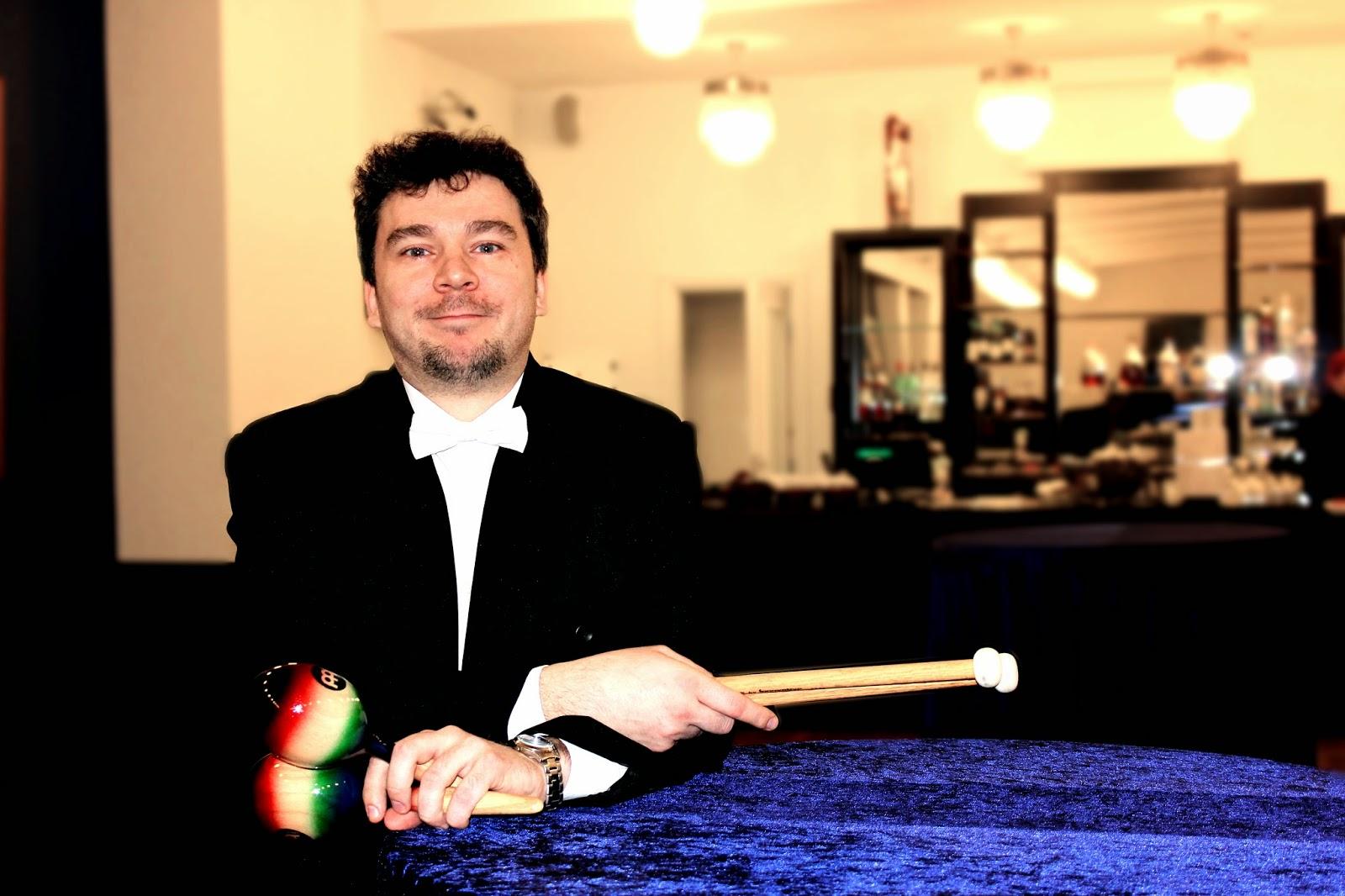 Estonian Academic Brass Quintet: Members
