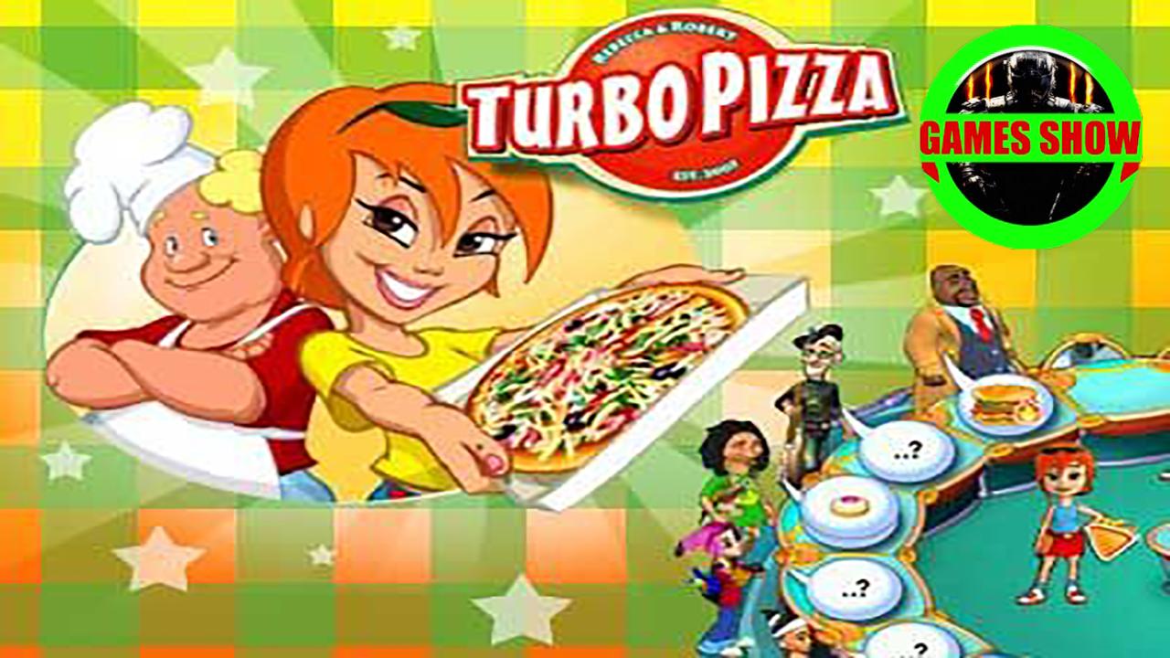 لعبة pizza dude من ميديا فاير