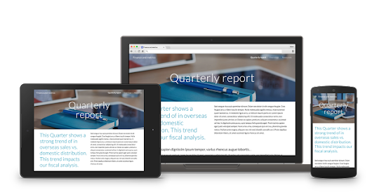 New Version of Google Sites Announced