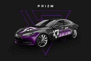Призм (Prizm) – инновация в сфере криптовалют