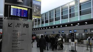 , Argentina :EL TRÁFICO DE PASAJEROS CRECIÓ EL 13 POR CIENTO EN ENERO, Noticias de Aviacion, Noticias de Aviacion