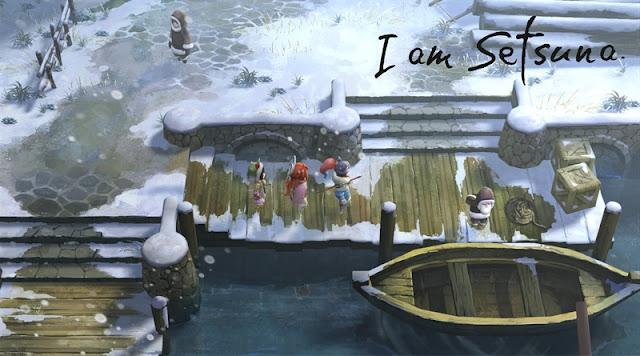 I Am Setsuna Free Download Photo