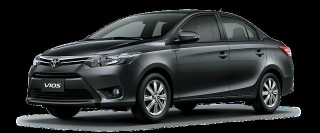Danh gia xe Toyota Vios 2018 anh 9