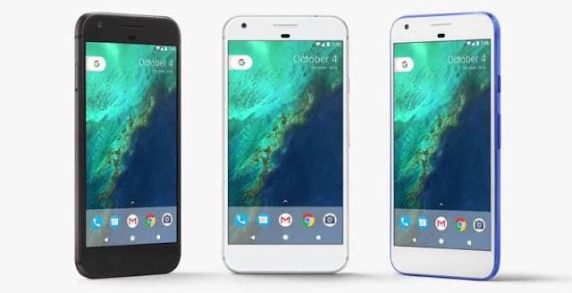 3 Varian Google Pixel (2017) Bakal Hadir dengan Snapdragon 835