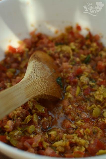 corvina a la plancha con vinagreta mediterranea las recetas de tere 03