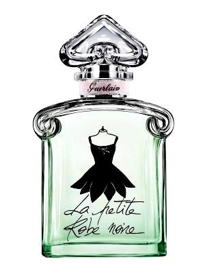 Petite robe noire nouvelle eau fraiche