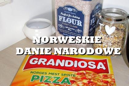Tradycyjna Kuchnia Norweska