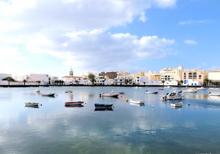 LANZAROTE Top sights (7 DAYS ITINERARY)