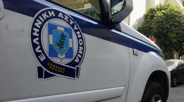 Εξαρθρώθηκε εγκληματική ομάδα τα μέλη της οποίας διέπρατταν ληστείες και κλοπές σε επιχειρήσεις και οδηγούς οχημάτων