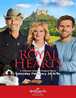 pelicula Royal Hearts