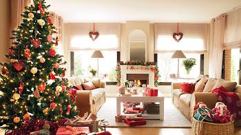 Adornos de navidad para el árbol que puedes hacer tu mismo