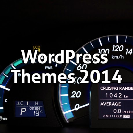 WordPress in 2014
