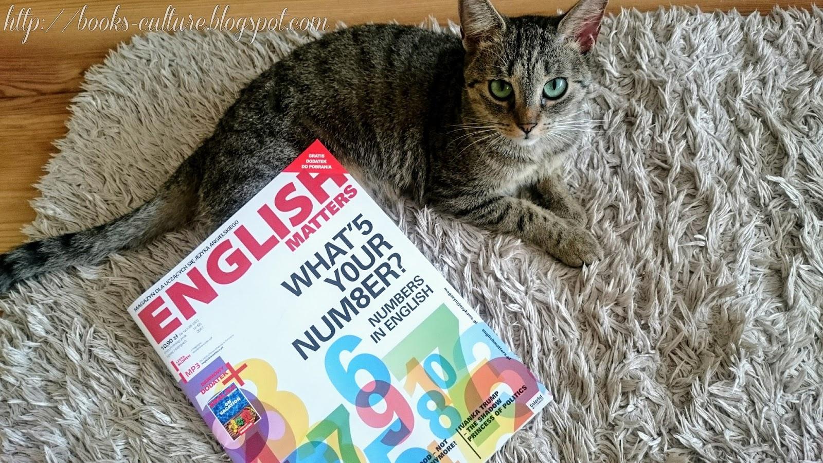 ENGLISH MATTERS NR 65/2017