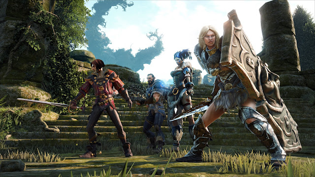 Fable Legends, videojuegos