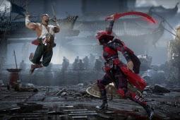 الكشف رسميا عن موعد إطلاق مرحلة البيتا للعبة Mortal Kombat 11 و هذه الطريقة الوحيدة للحصول عليها..
