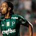 """Empresário diz que futuro de Keno será discutido no fim do ano, mas coloca Palmeiras no """"topo da lista"""""""
