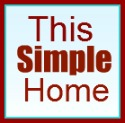 This Simple Home