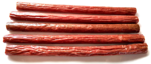 tomer kosher beef sticks
