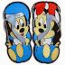 Sandal Sancu Miki & Mini
