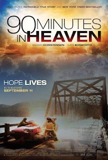 90 Minutes in Heaven (2015) – ศรัทธาปาฏิหาริย์ [พากย์ไทย]